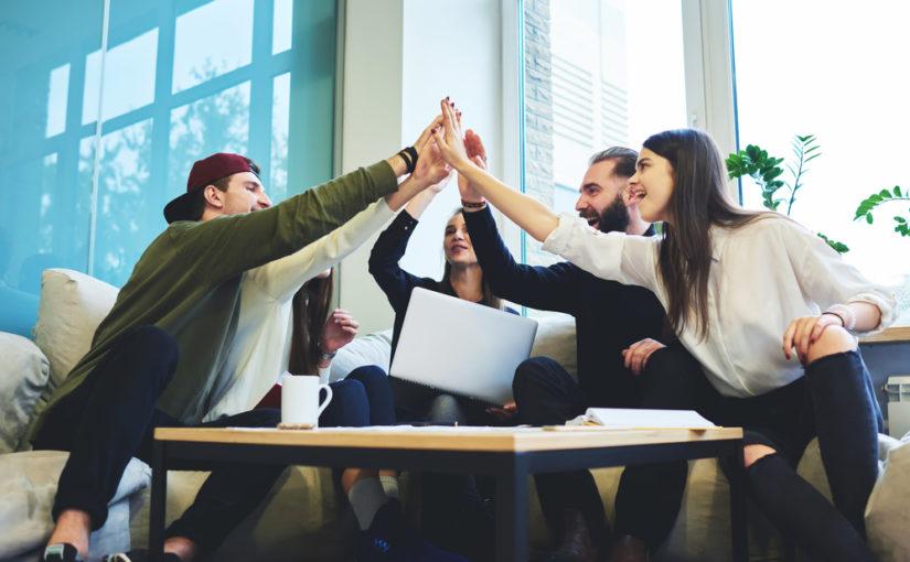 O que fazer na dinâmica de grupo para ser escolhido